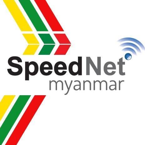 Speed Net Mytanmar